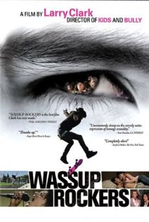 Wassup Rockers (2005) cover