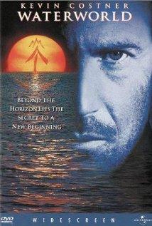 Waterworld (1995) cover