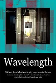 Wavelength (1967) cover