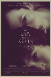 We Need to Talk About Kevin (2011) cover