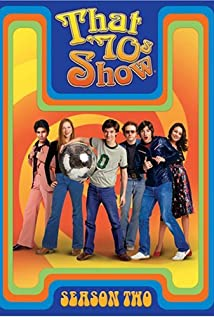 That '70s Show (1998) cover