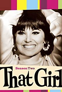 That Girl (1966) cover