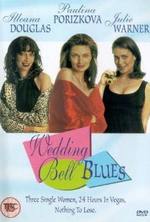 Wedding Bell Blues (1996) cover