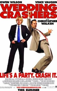 Wedding Crashers (2005) cover
