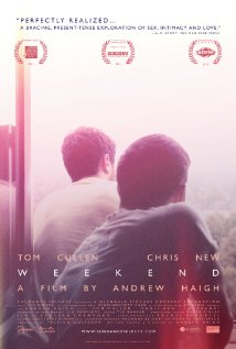 Weekend (2011) cover