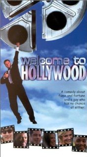 Welcome to Hollywood (1998) cover