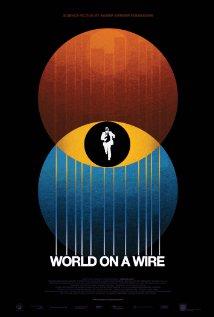 Welt am Draht (1973) cover