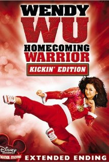 Wendy Wu: Homecoming Warrior 2006 poster