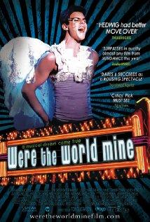 Were the World Mine (2008) cover