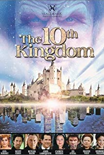 The 10th Kingdom 2000 poster