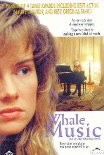 Whale Music (1994) cover