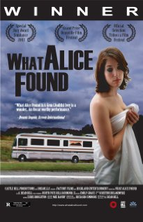 What Alice Found 2003 poster