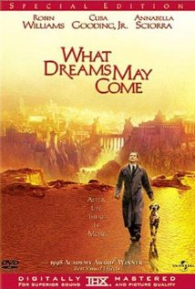 What Dreams May Come (1998) cover
