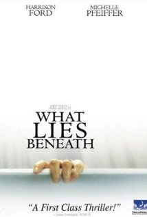 What Lies Beneath (2000) cover