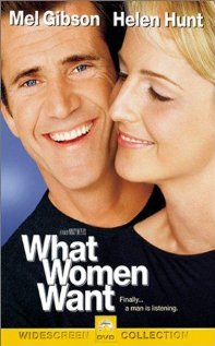 What Women Want (2000) cover