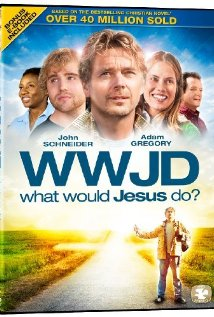 What Would Jesus Do? (2010) cover