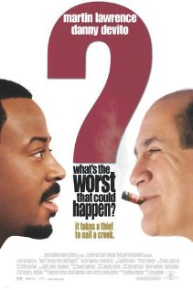 What's the Worst That Could Happen? 2001 poster