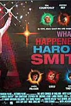 Whatever Happened to Harold Smith? 1999 poster