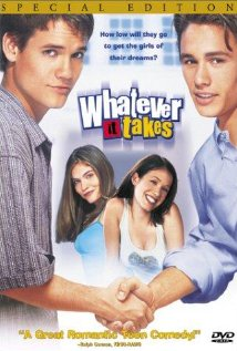 Whatever It Takes 2000 poster