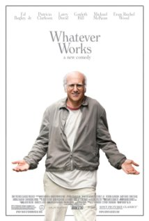 Whatever Works (2009) cover