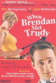 When Brendan Met Trudy (2000) cover
