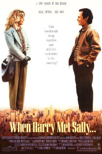 When Harry Met Sally... (1989) cover
