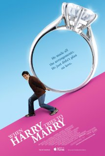 When Harry Tries to Marry (2011) cover