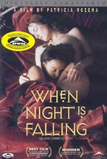 When Night Is Falling (1995) cover