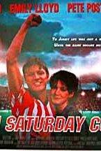 When Saturday Comes (1996) cover