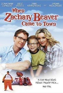 When Zachary Beaver Came to Town (2003) cover