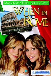 When in Rome (2002) cover