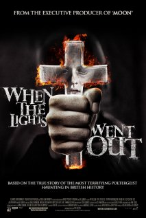 When the Lights Went Out (2012) cover