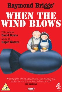 When the Wind Blows (1986) cover
