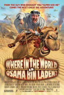 Where in the World Is Osama Bin Laden? 2008 poster