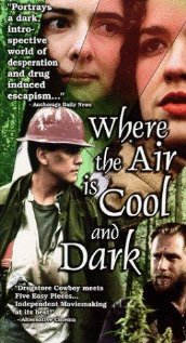 Where the Air Is Cool and Dark (1997) cover