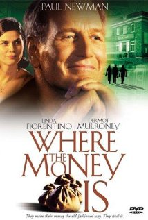 Where the Money Is (2000) cover