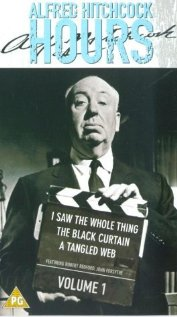 The Alfred Hitchcock Hour (1962) cover