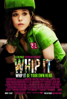 Whip It (2009) cover