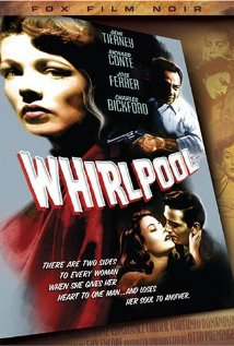 Whirlpool (1949) cover