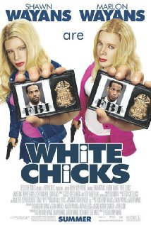 White Chicks (2004) cover