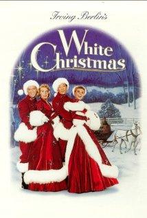 White Christmas (1954) cover