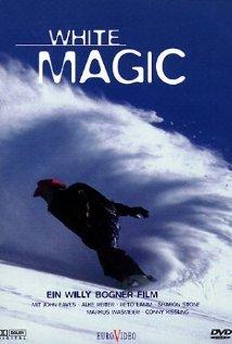 White Magic (1994) cover