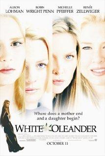 White Oleander (2002) cover