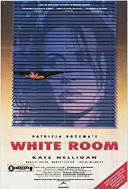 White Room (1990) cover