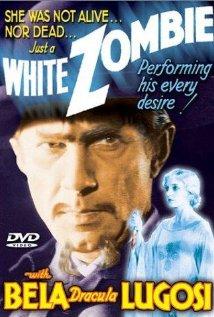 White Zombie (1932) cover