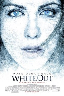 Whiteout (2009) cover