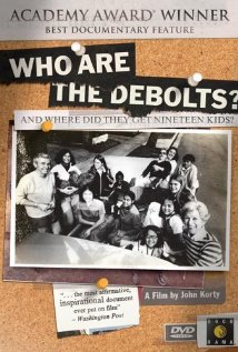 Who Are the DeBolts? [And Where Did They Get 19 Kids?] 1977 poster