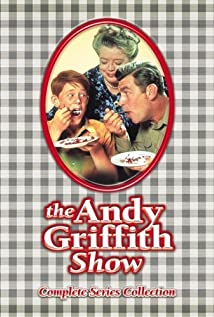 The Andy Griffith Show (1960) cover