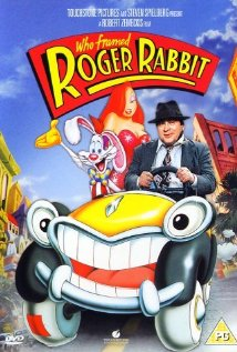 Who Framed Roger Rabbit 1988 poster