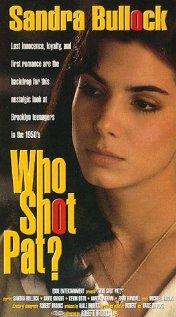 Who Shot Patakango? 1989 poster